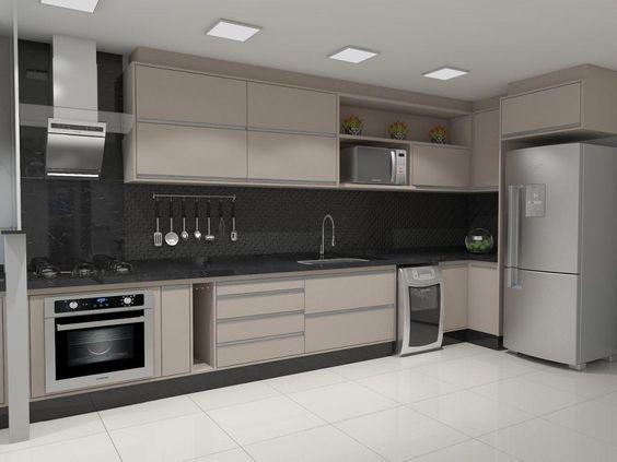 Cozinha sob medida: 5 dicas para otimizar o espaço e aproveitá-la muito mais
