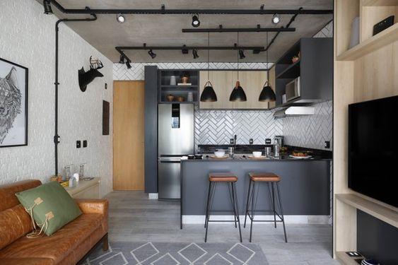 Apartamento pequeno: 5 dicas para otimizar o seu espaço